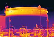 Контроль уровней жидкости в резервуарах