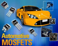 IR Automotive Electronics