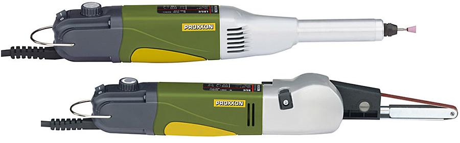 Высокоточный микроинструмент от компании Proxxon