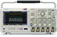 Осциллографы смешанных сигналов серии MSO/DPO2000