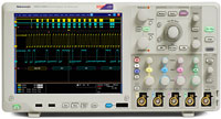 Осциллографы смешанных сигналов серии MSO/DPO5000