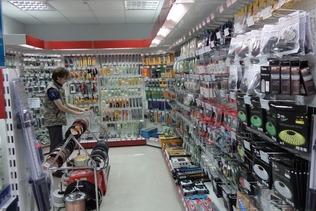Магазин и оптовый отдел в Краснодаре. Фото 5