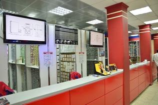 Центральный магазин и оптовый отдел в Москве на Беговой. Фото 2
