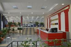 Центральный офис продаж в Москве (Щербинка), Офис. Фото 1