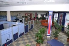 Центральный офис продаж в Москве (Щербинка), Офис. Фото 2