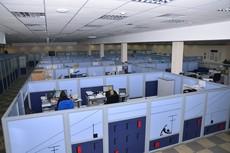 Центральный офис продаж в Москве (Щербинка), Офис. Фото 3