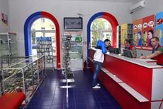 Магазин и оптовый отдел в Москве на Гиляровского, Магазин. Фото 6