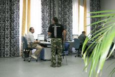 Магазин и оптовый отдел в Москве на Гиляровского, Оптовый отдел. Фото 5