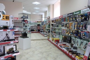 Магазин и оптовый отдел в Нижнем Новгороде. Фото 1