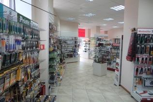Магазин и оптовый отдел в Нижнем Новгороде. Фото 3