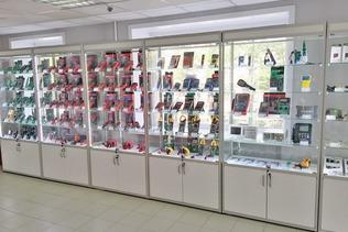Магазин и оптовый отдел в Перми. Фото 1
