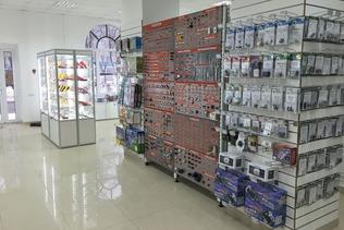 Магазин и оптовый отдел в Рязани. Фото 3