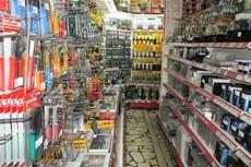 Магазин и оптовый отдел в Санкт-Петербурге на  Кронверкском. Фото 5