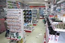 Магазин и оптовый отдел в Симферополе. Фото 1