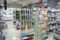 Магазин и оптовый отдел в Симферополе. Фото 2