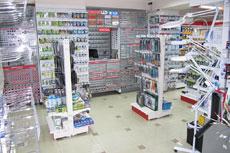 Магазин и оптовый отдел в Симферополе. Фото 3