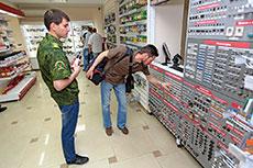 Магазин и оптовый отдел в Симферополе. Фото 4