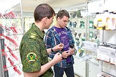 Магазин и оптовый отдел в Симферополе. Фото 5