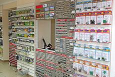 Магазин и оптовый отдел в Симферополе. Фото 6