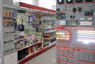 Магазин и оптовый отдел в Твери. Фото 4