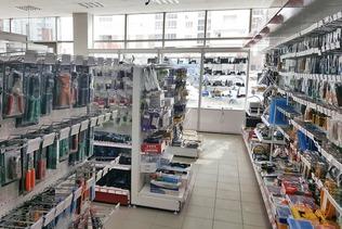Магазин и оптовый отдел в Уфе. Фото 4