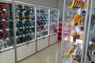 Магазин и оптовый отдел в Волгограде. Фото 1