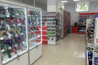 Магазин и оптовый отдел в Волгограде. Фото 2