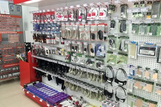 Магазин и оптовый отдел в Волгограде. Фото 5