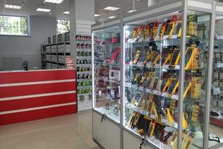 Магазин и оптовый отдел в Волгограде. Фото 6