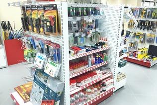 Магазин и оптовый отдел в Екатеринбурге. Фото 2