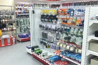 Магазин и оптовый отдел в Екатеринбурге. Фото 5
