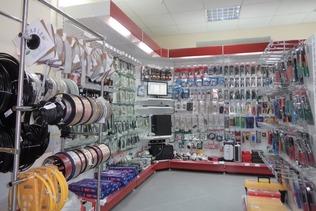 Магазин и оптовый отдел в Екатеринбурге. Фото 9