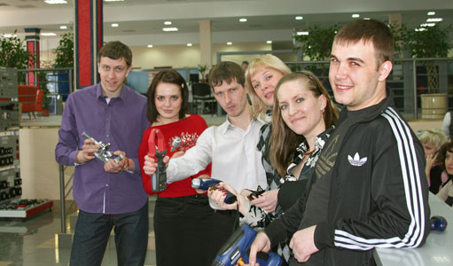 Крымск вакансии