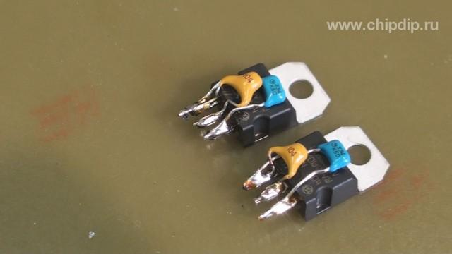 Usb зарядное устройство для автомобиля своими руками 44