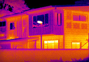 Теплоизоляция в строительстве