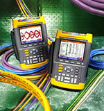 Fluke ScopeMeters
