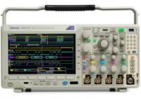 Комбинированные осциллографы серии MDO3000