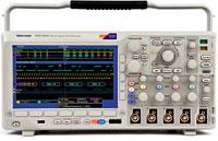 Осциллографы смешанных сигналов серии MSO/DPO3000