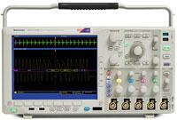 Осциллографы смешанных сигналов серии MSO/DPO4000