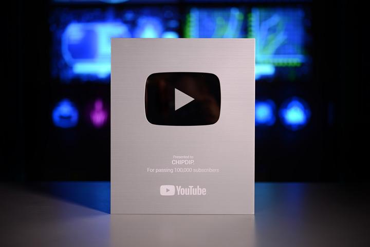 100 000 подписчиков у нашего канала на YouTube!