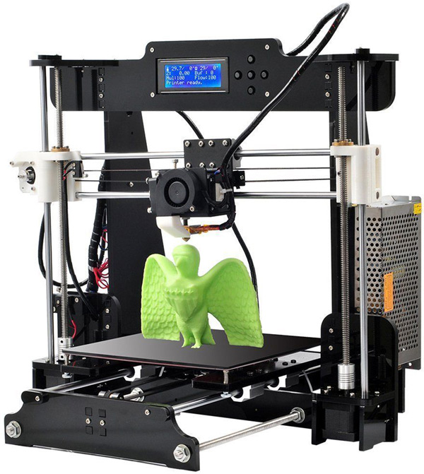 3D принтер A8 DIY KIT