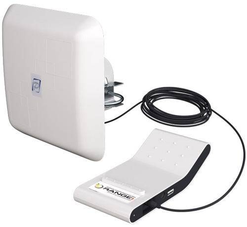 Усилитель интернет-сигнала Orange-2600 Plus
