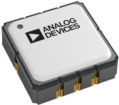 ADXL103CE/ ADXL203CE - одноосевой и двухосевой iMEMS акселерометры от Analog Devices