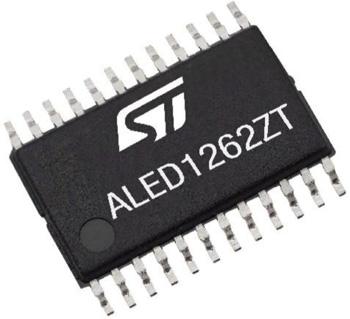 Автомобильный драйвер светодиодов ALED1262ZT