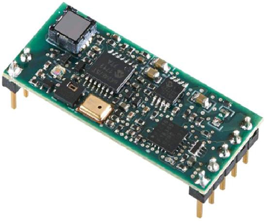 Модули датчиков AmbiMate серии MS4