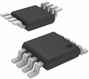Analog Devices ADG5419BRMZ - аналоговый переключатель устойчивый к эффекту защелкивания