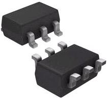 ADG601/ADG602 - аналоговые переключатели от Analog Devices