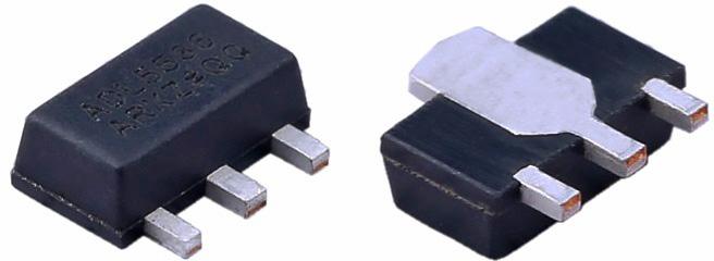ADL5536ARKZ - усилительный блок ПЧ диапазона 20МГц- 1.0ГГц отAnalogDevices