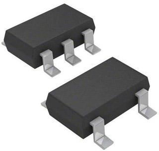 ADP2108 – понижающий DC-DC преобразователь с высоким КПД от Analog Devices