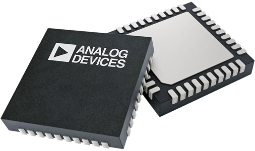 SSM3582BCPZ - новинка от Analog Devices. Стерео усилитель классаD поддерживаемый SigmaStudio